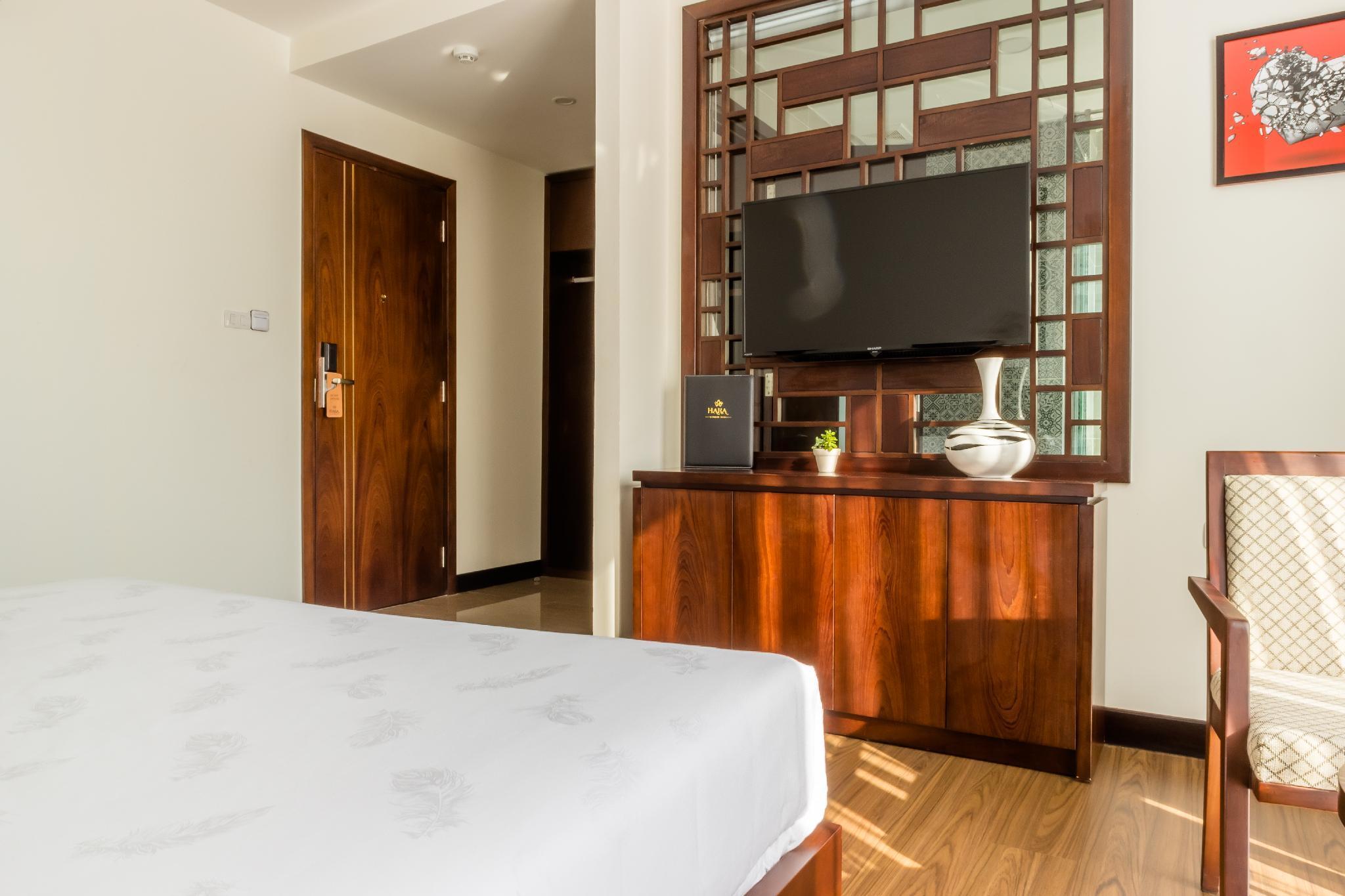 Haka Hotel & Apartment, Sơn Trà