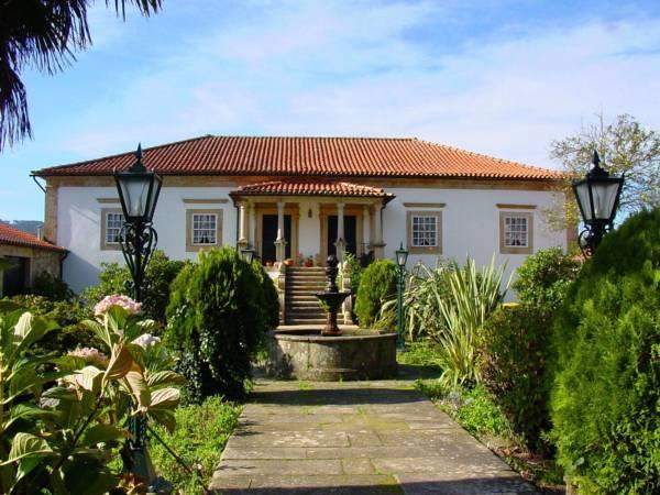 Casa de Sta Comba, Barcelos