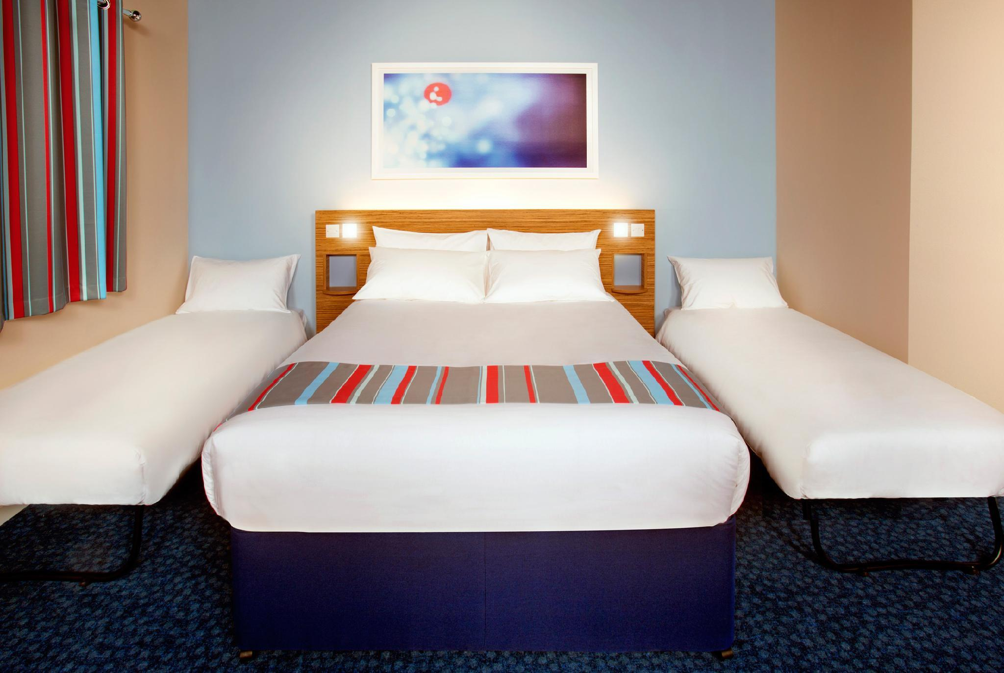 Travelodge Manchester Central, Manchester