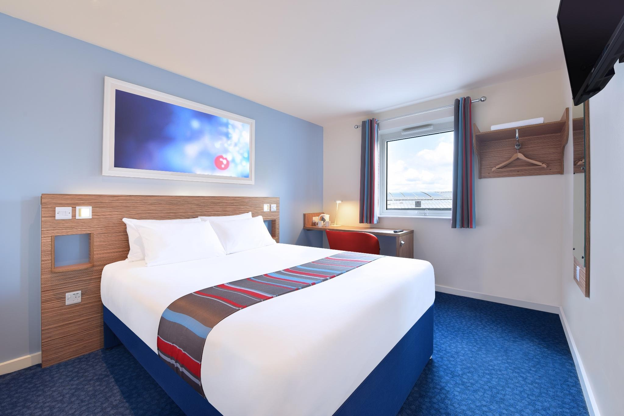 Travelodge Eastleigh Central, Hampshire