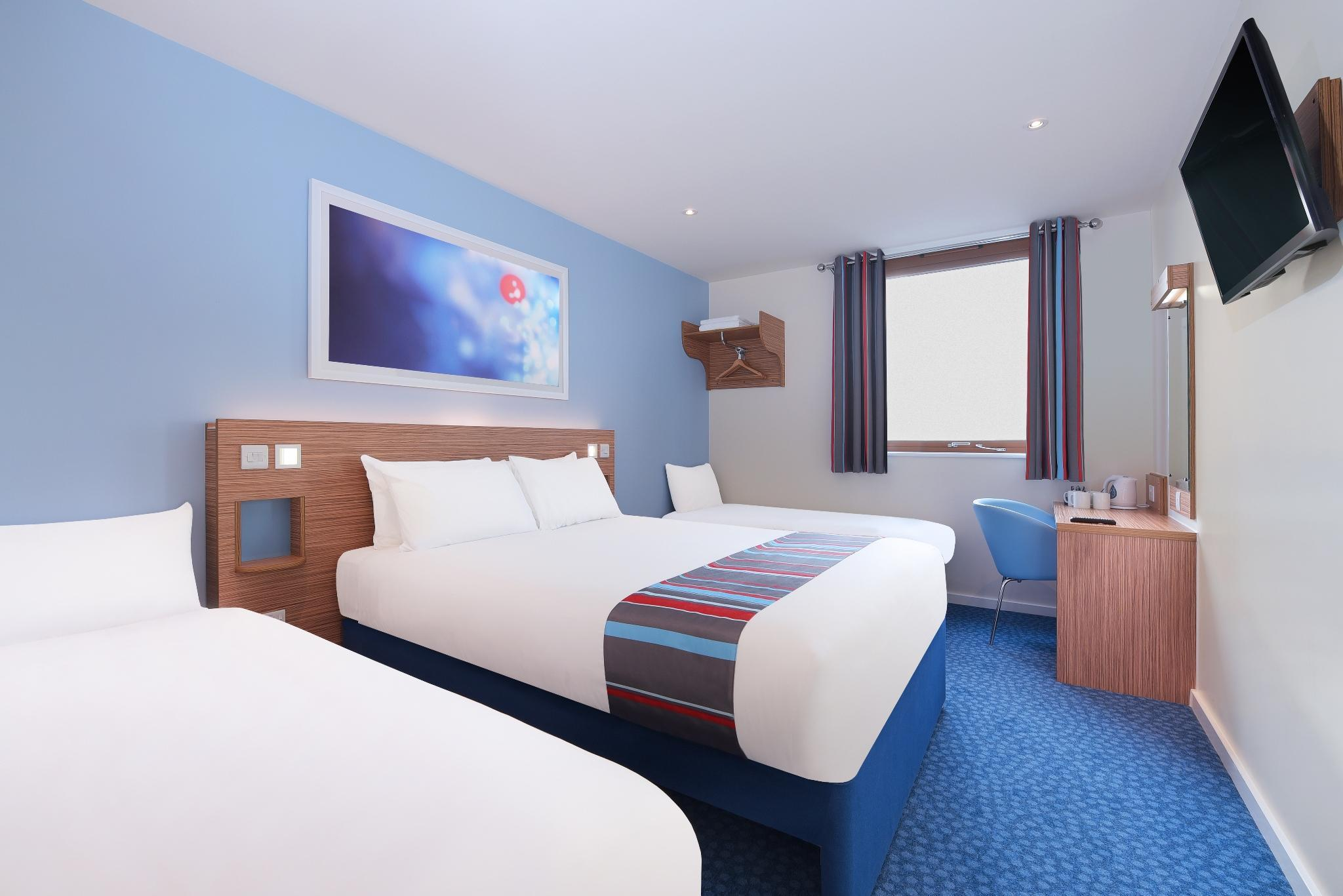 Travelodge Blackpool South Shore, Blackpool