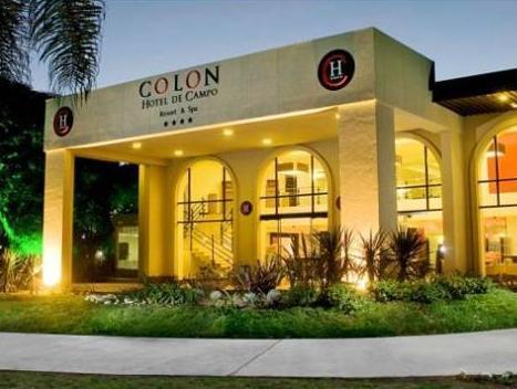 Colon Hotel de Campo Resort & Spa, La Capital