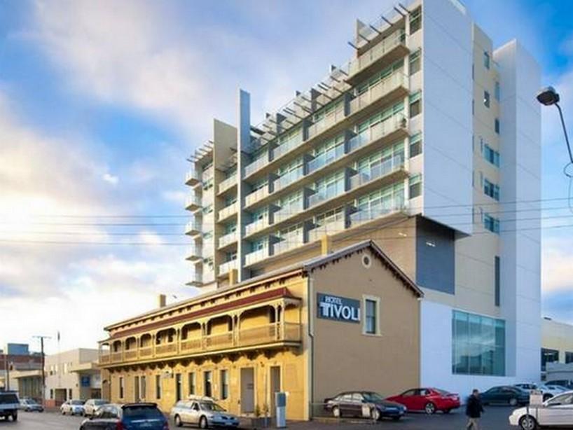Penthouse on Tivoli, Adelaide