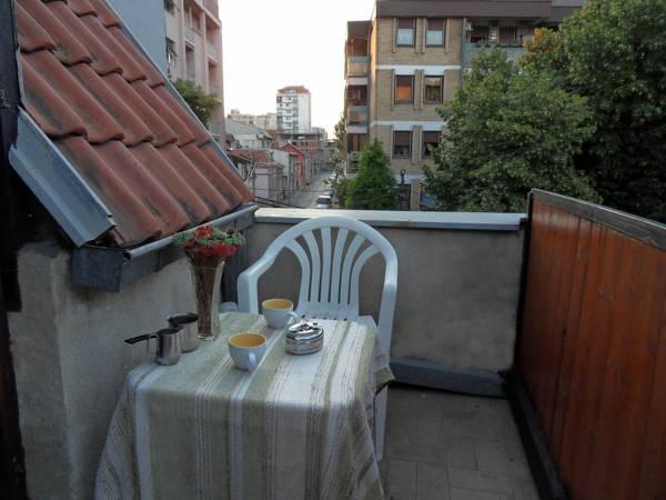 Guest Accommodation Etno Konak Tasana, Niš