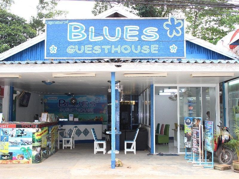 Blues Guest House
