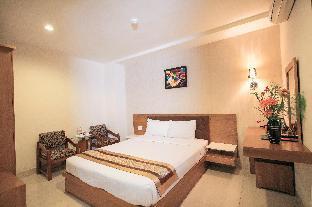 バレンタインホテル サイゴン