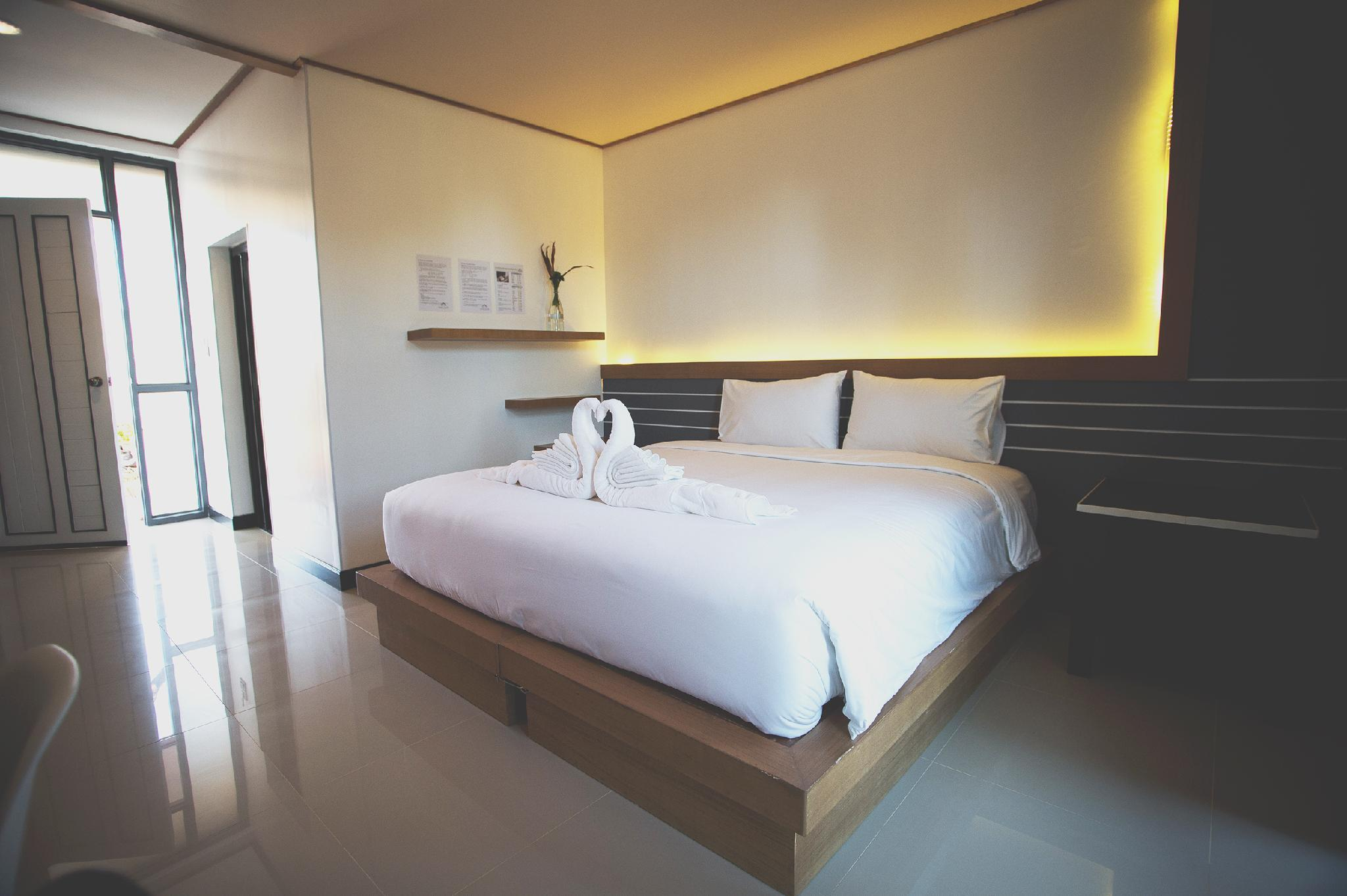 TaamJai Resort, Muang Nakhon Phanom