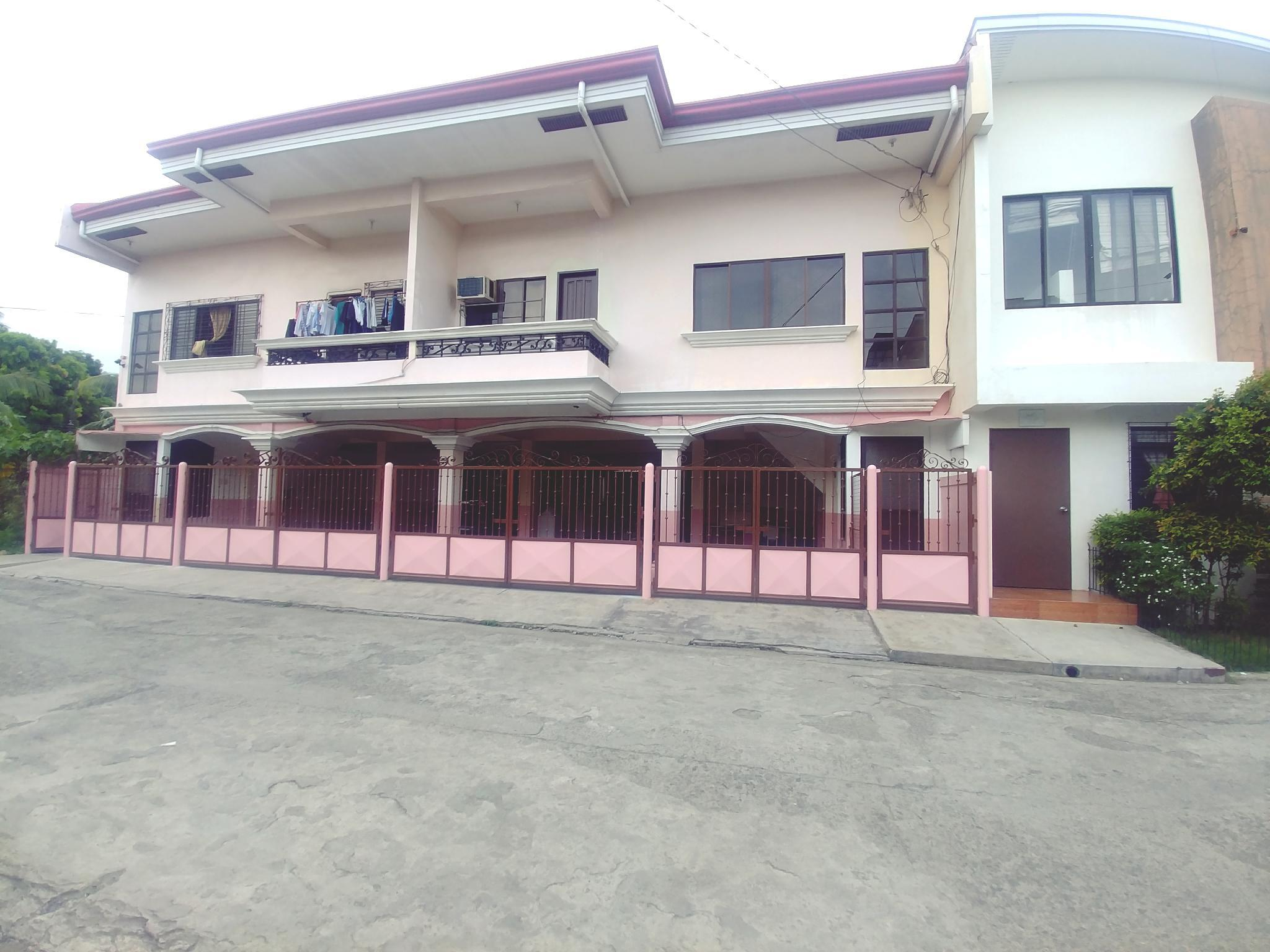 3-Bedroom Apartment, Iloilo City