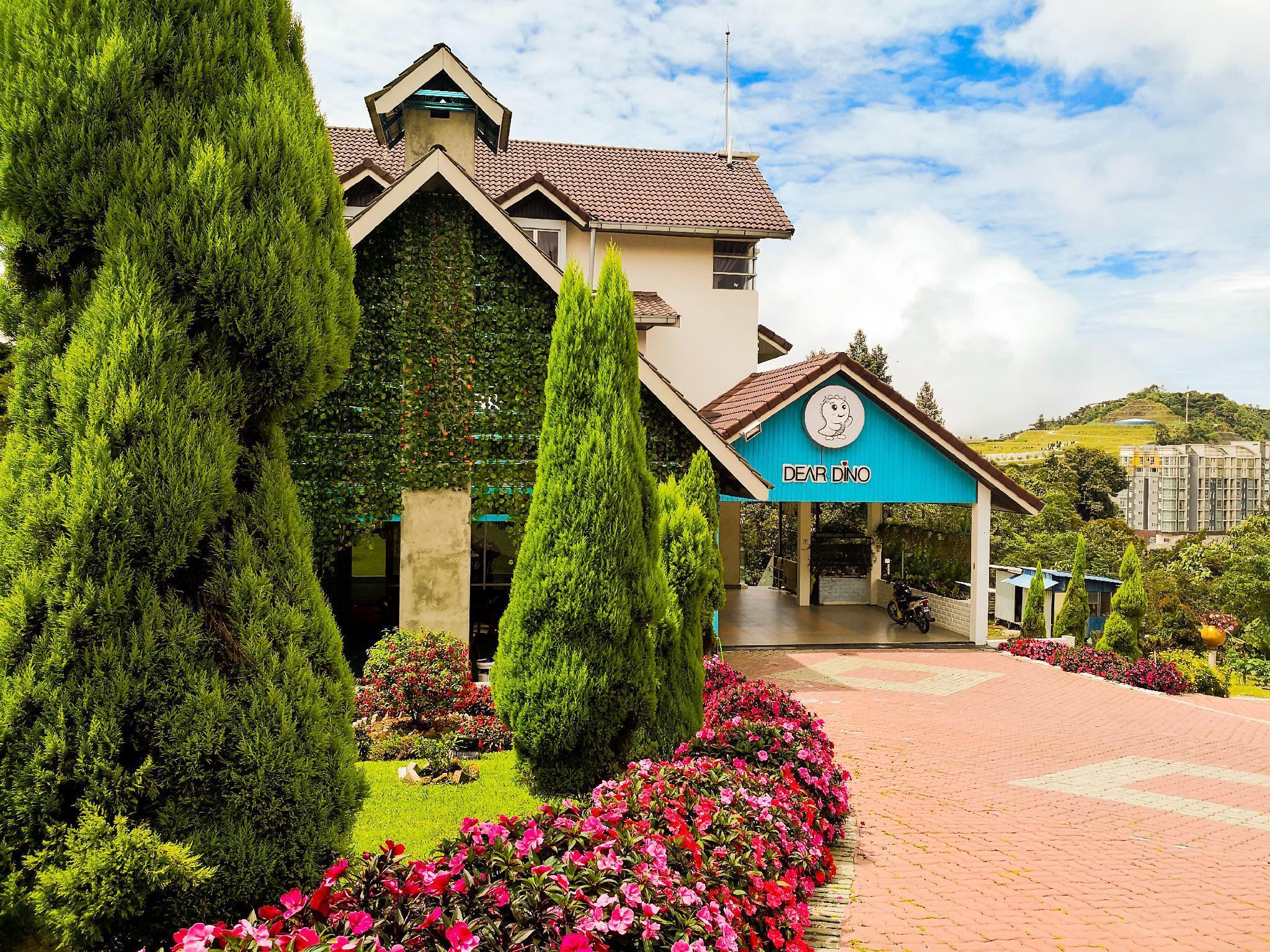 Dear Dino Villa Cameron Highlands, Cameron Highlands
