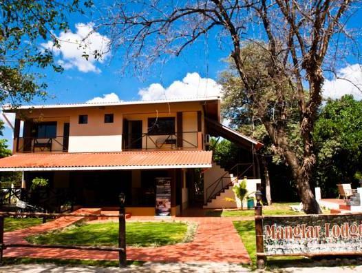 Manglar Lodge, San Carlos