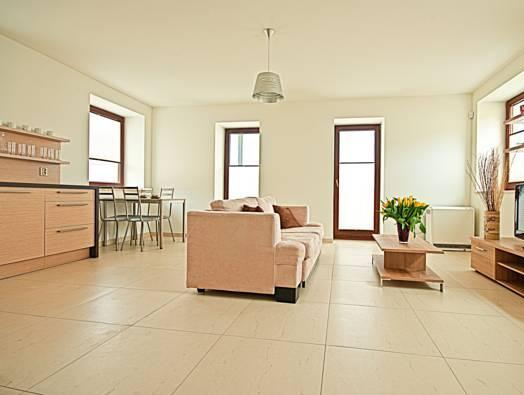 Lido Apartments, Koszalin