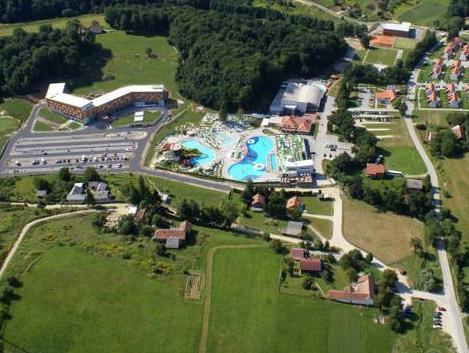 Hotel Spa Golfer - LifeClass Terme Sveti Martin, Sveti Martin na Muri