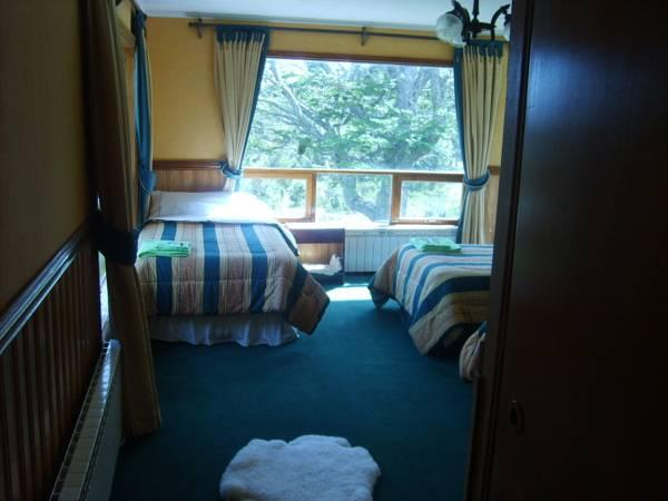 Hosteria Las Lengas, Tierra del Fuego