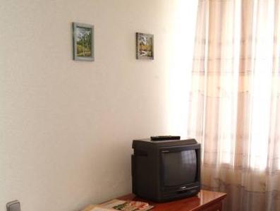 AMAKS Yubileinaya Hotel, Stavropol'skiy rayon