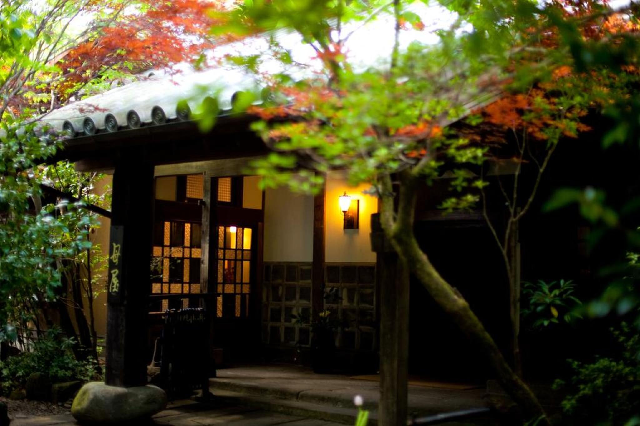 Hatago Kayausagi, Hita