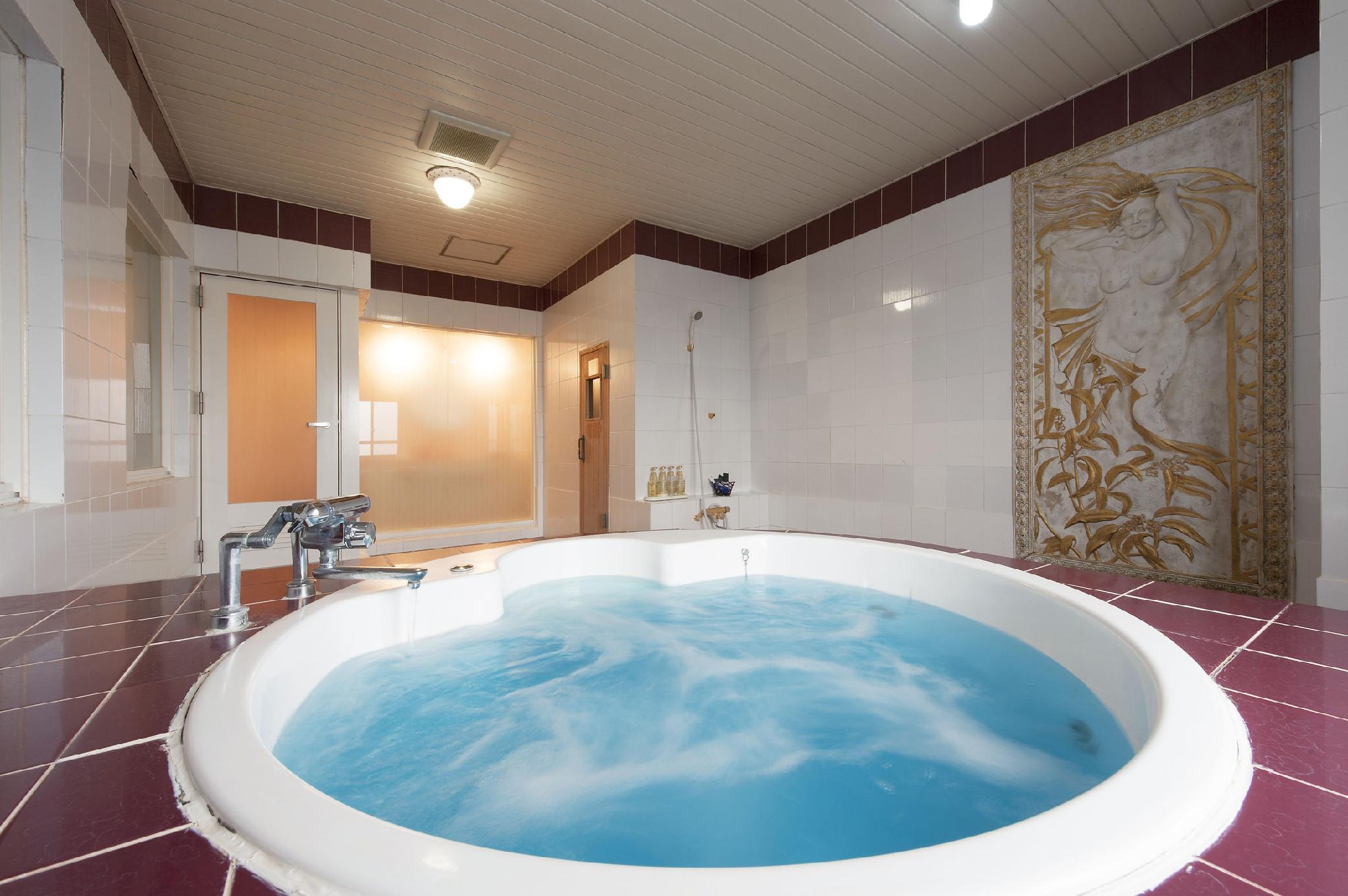 Hotel Yokkaichi Blanc Chapel christmas - Adult Only, Yokkaichi