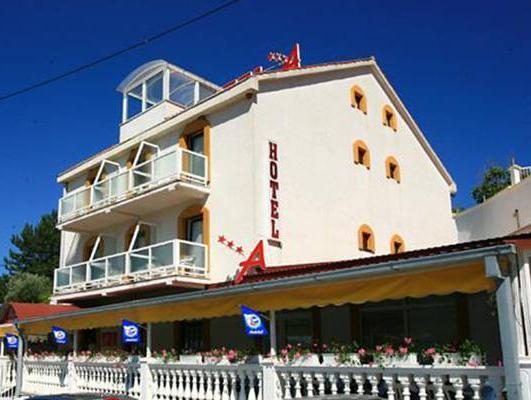 Hotel Argentum, Vrbnik