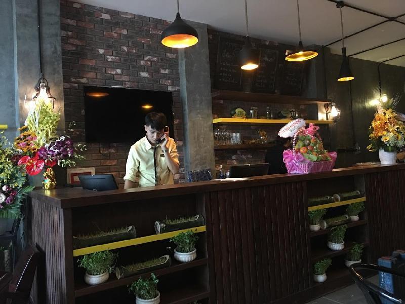 Khách sạn ORIGO Đà Nẵng