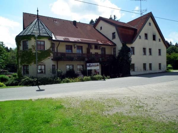 Waldgasthof - Hotel Schiederhof, Straubing-Bogen