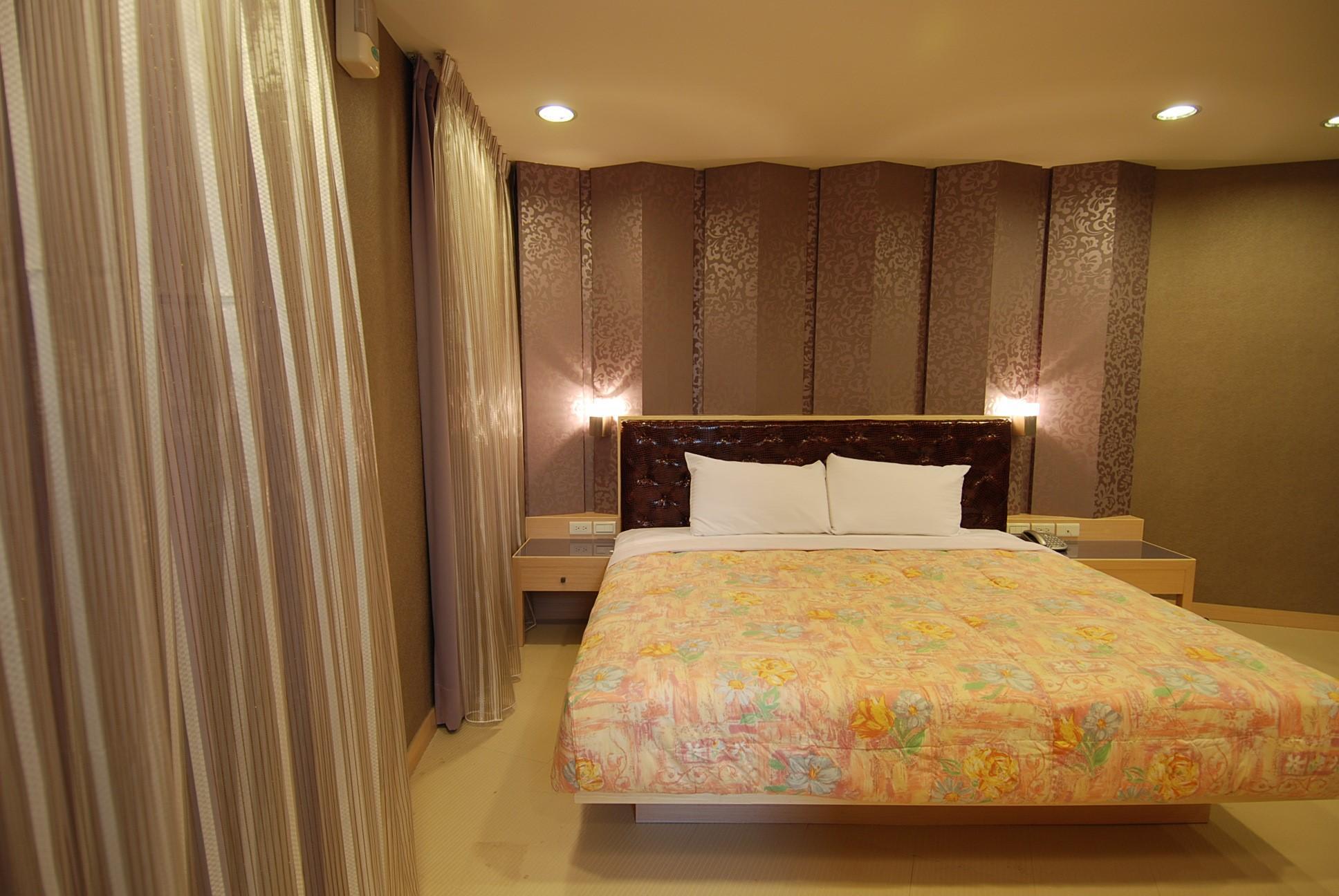 LOVE HOTEL, Pingtung