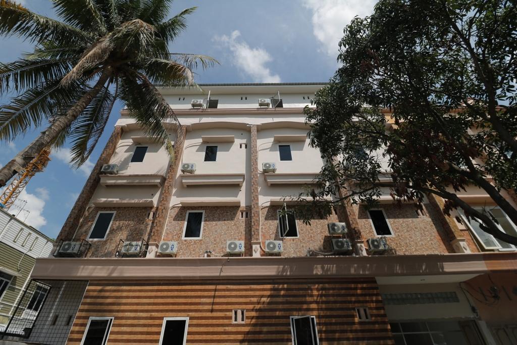 Royal Home Guesthouse, Medan