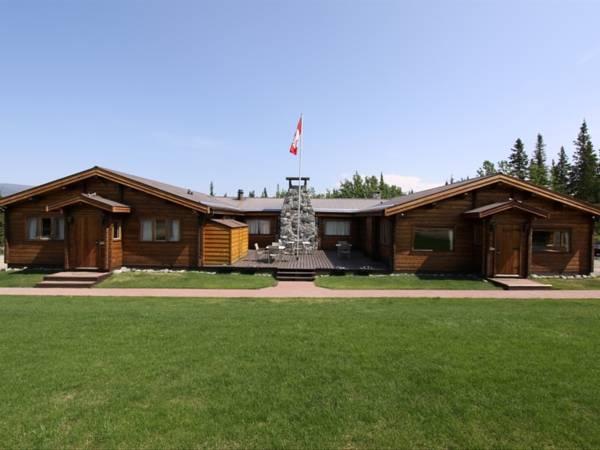 Dalton Trail Lodge, Yukon