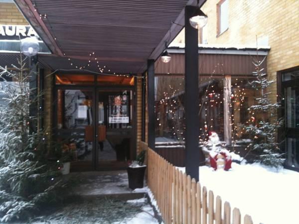 Hova Hotel & Restaurant, Gullspång