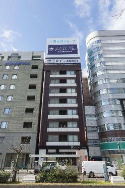 三交イン名古屋新幹線口 Annex
