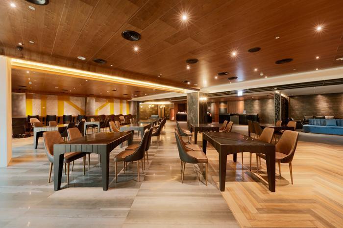 Kaoyu Hotel, Yulin