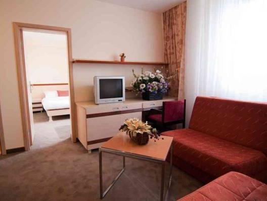 Hotel Javor, Ivanjica