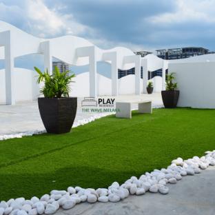 Play Residence @ The Wave, Kota Melaka