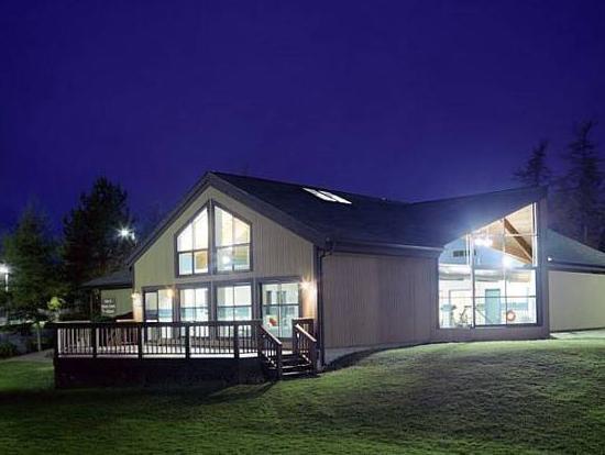 Liscombe Lodge Resort & Conference Center, Guysborough