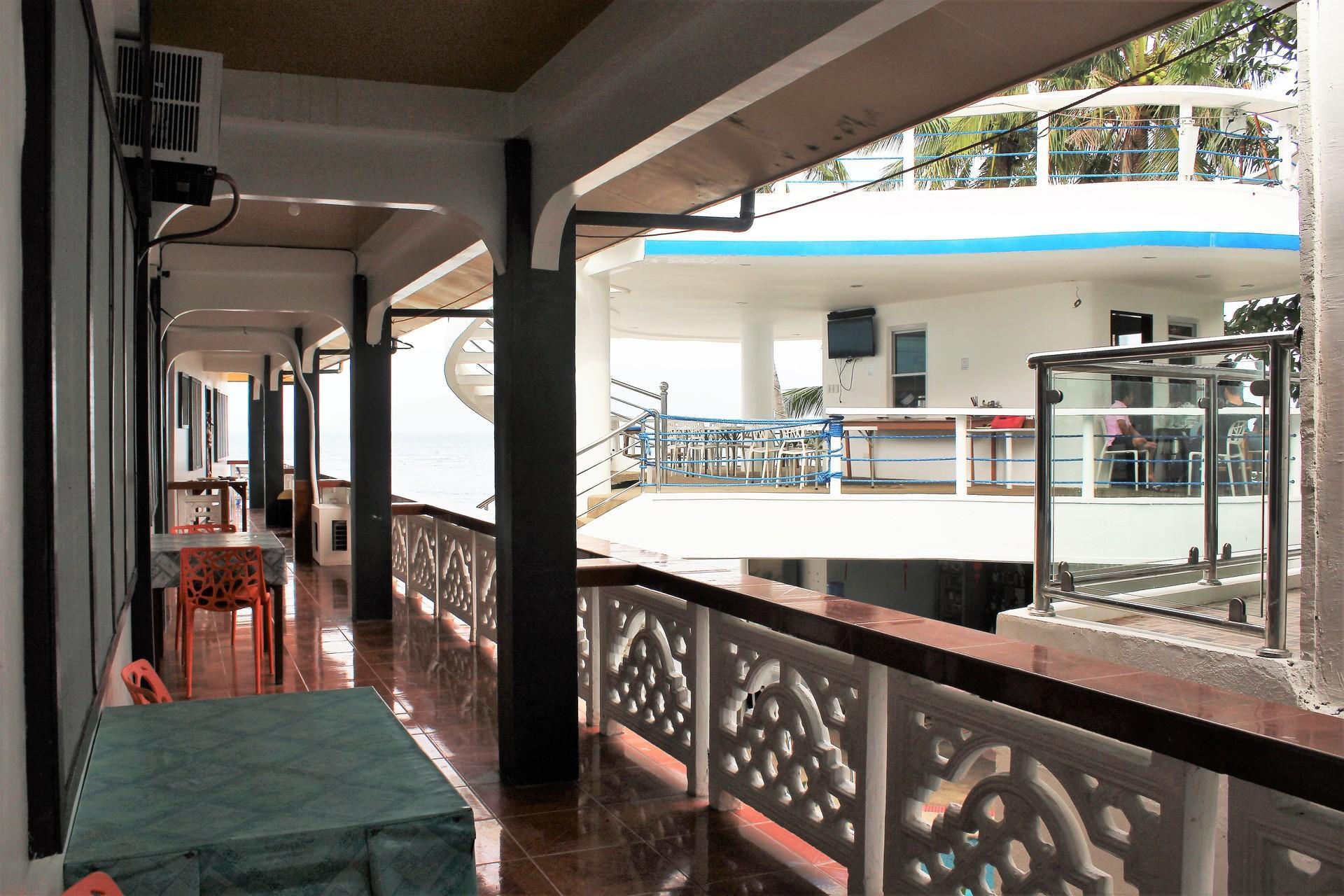Lalaguna Lodge, Puerto Galera