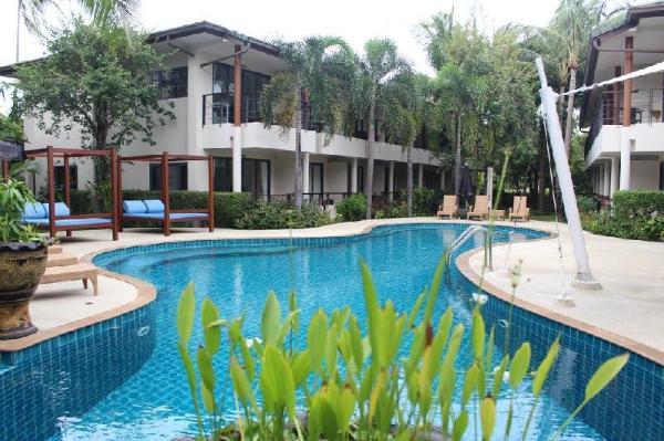 TSE Residence - 1 BR Suite Koh Samui