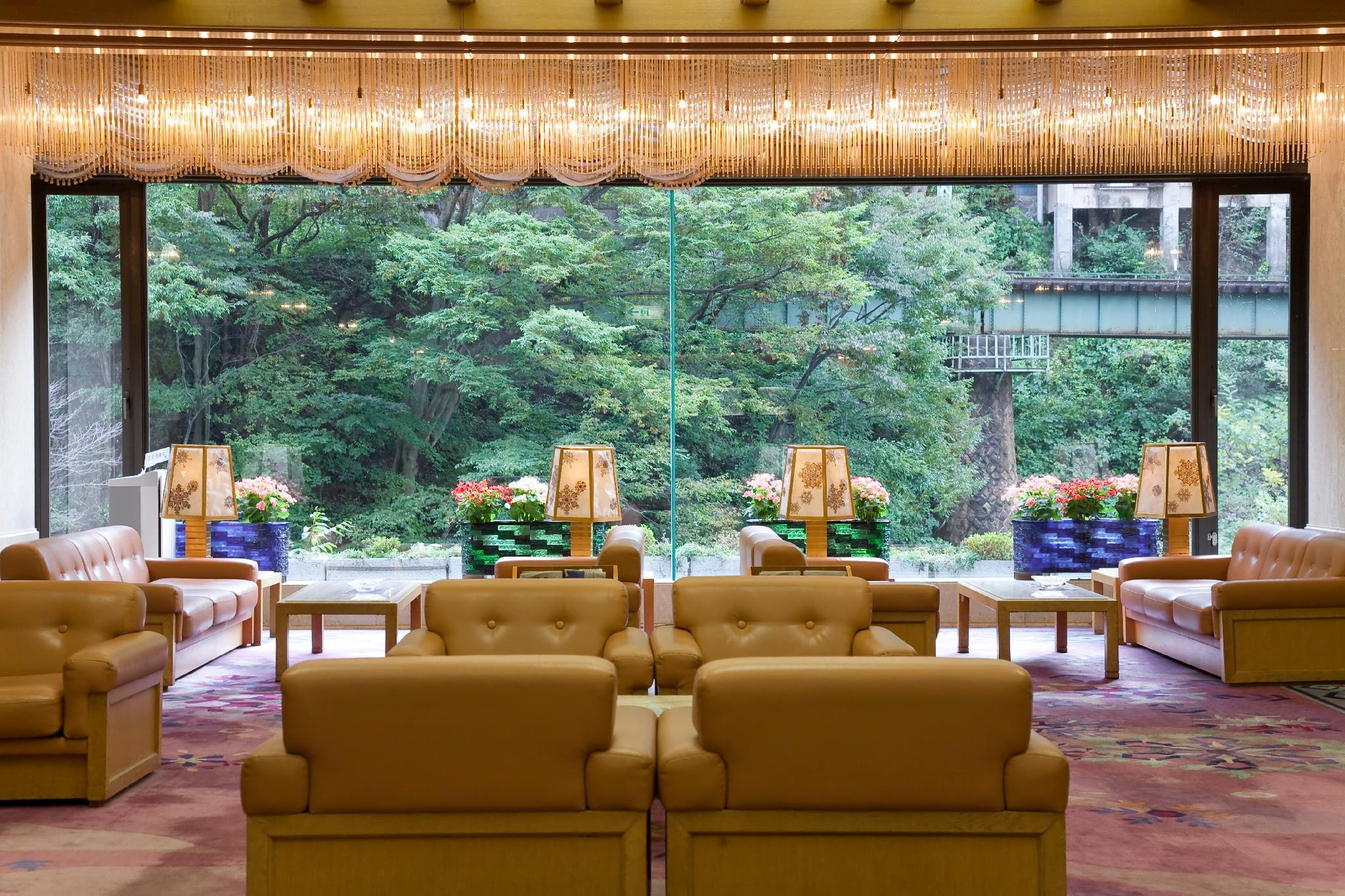 Minakami Hotel Juraku, Minakami