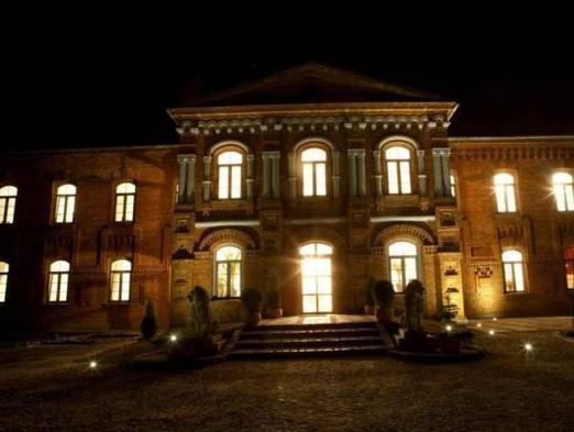 Royal Hotel Modlin, Nowy Dwór Mazowiecki