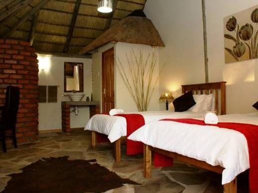Khaya Guesthouse, Okahandja
