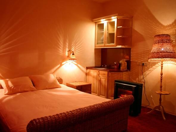 Buymerivka Pine Spa-Resort, Okhtyrs'kyi