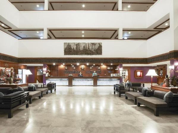 Centra by Centara Hotel Mae Sot Tak
