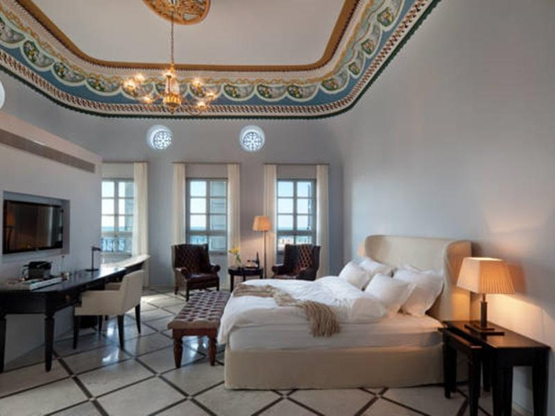 The Efendi Hotel,