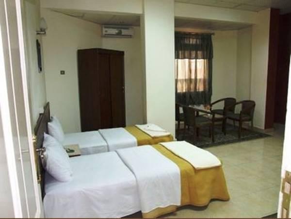 Grand Cleopatra Hotel, Al-Mahallah al-Kubra 1
