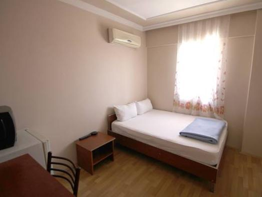 Secil Hotel, Alaşehir