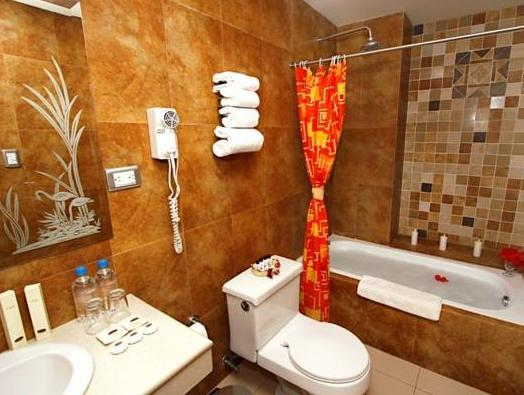 Hotel El Marques, Atacames