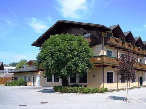 Hotel Gasthof Der Jagerwirt, Salzburg