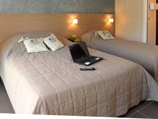 The Originals City, Hotel de France, Bessines-sur-Gartempe (Inter-Hotel), Haute-Vienne