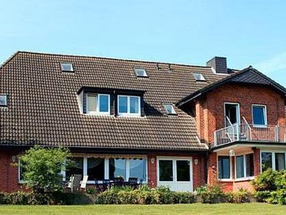 Landhaus Jagerhof, Plön