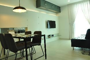 2 Bedroom Executive Suite with Carpark, Pulau Penang