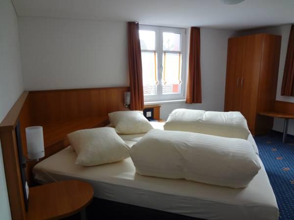 Hotel Garni am Lindeneck, Kreuzlingen