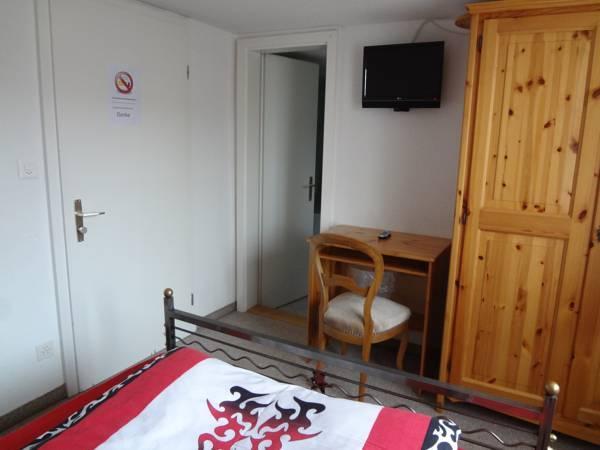 Hotel zum goldenen Lamm, Kreuzlingen