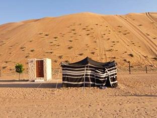 Desert Retreat Camp, Biddiya